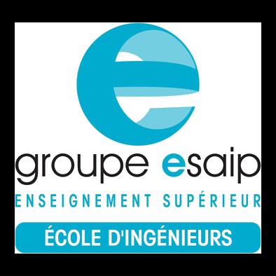 Stage - Développement Web & Mobile - Institut de Recherche, ESAIP, Angers