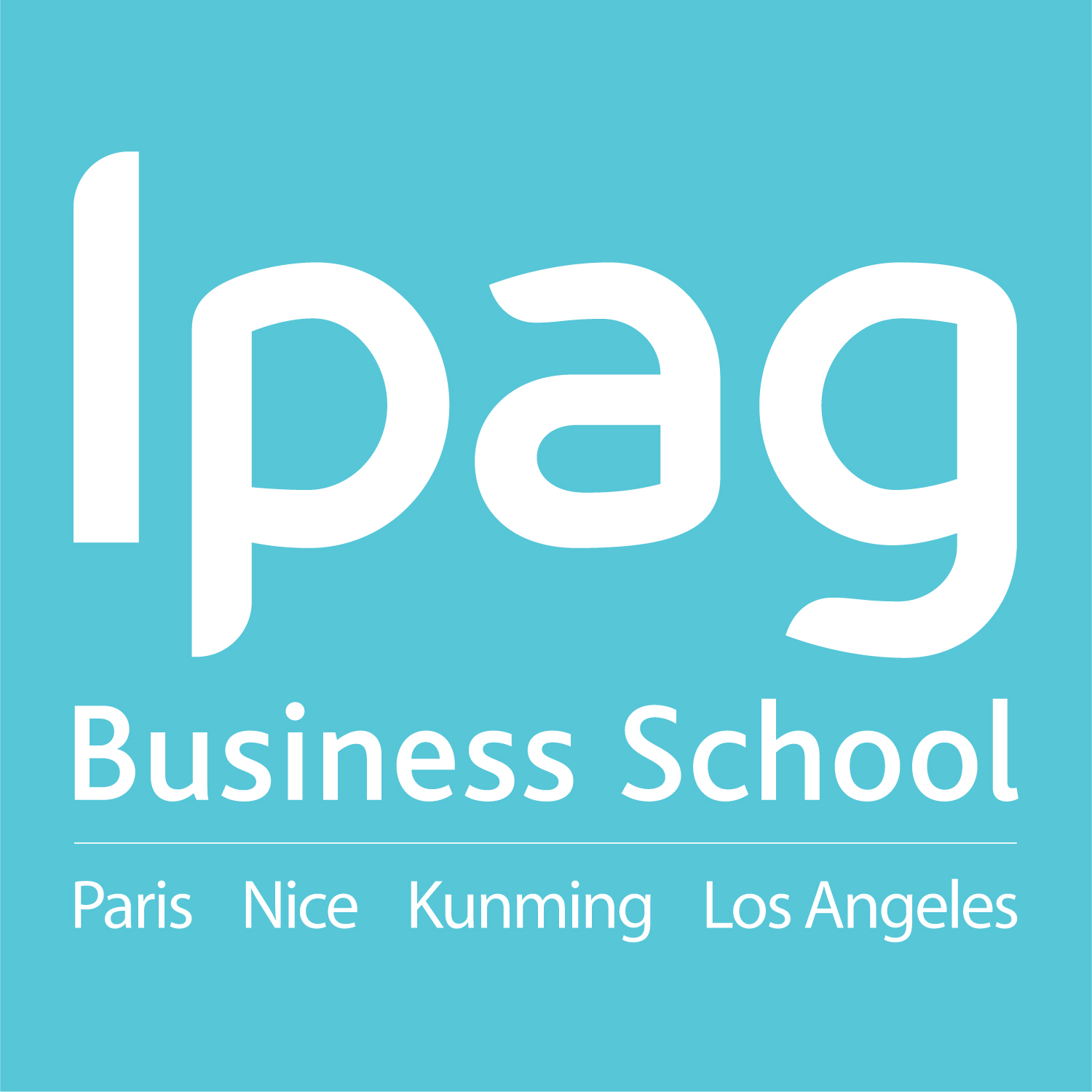 Ludmila, admise à l'IPAG Business School